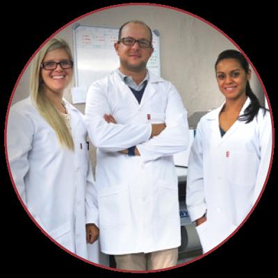 Bioretics Team